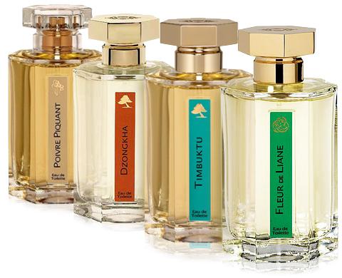 perfumes de nicho foto 2
