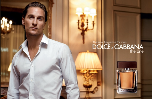 DOLCE & GABBANA THE ONE - Perfumes Masculinos