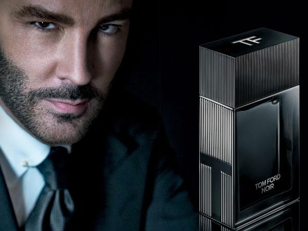 TOM FORD NOIR - Perfumes Masculinos