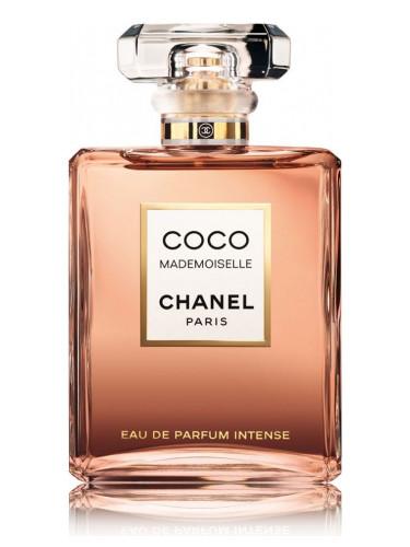 Chanel Coco Mademoiselle Intense foto