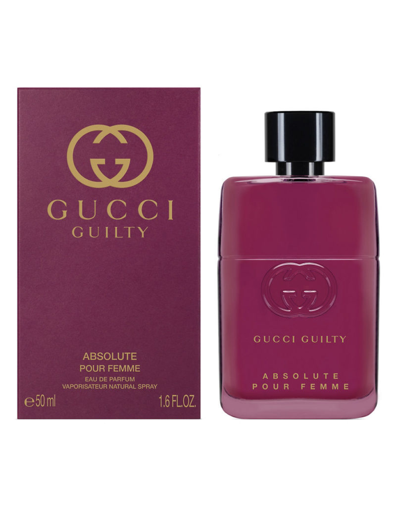 Gucci Guilty Absolute foto 2