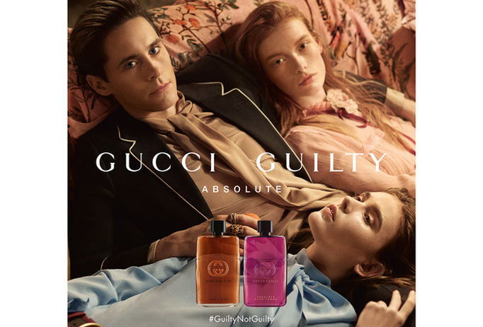 comprar Gucci Guilty Absolute