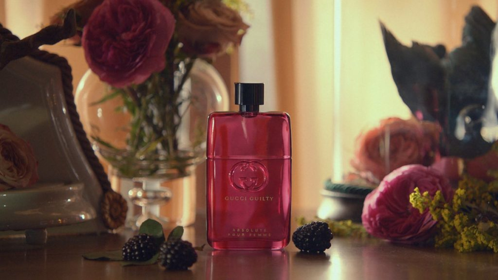 Gucci Guilty Absolute foto