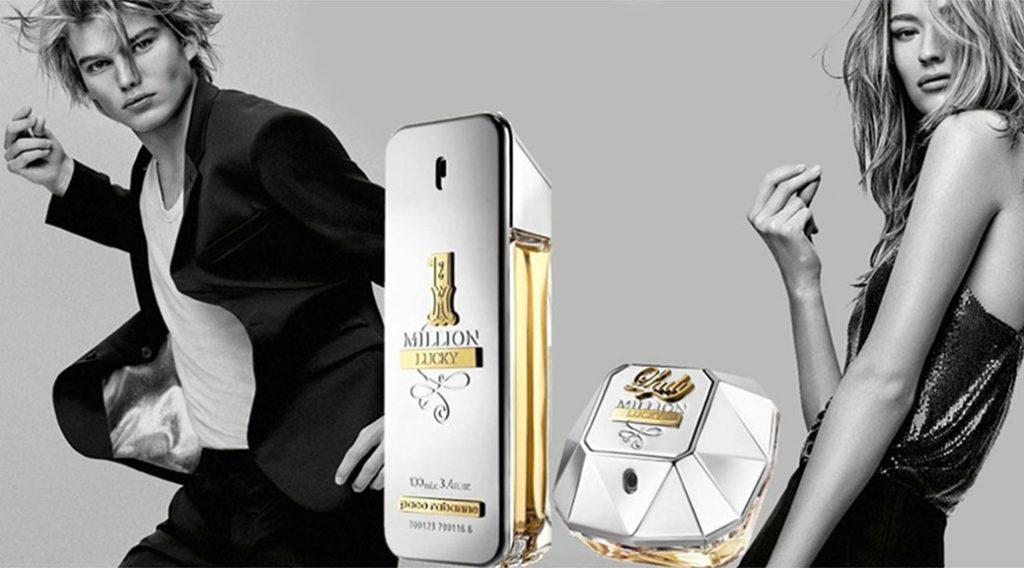 Perfumarias - Perfumarias Online