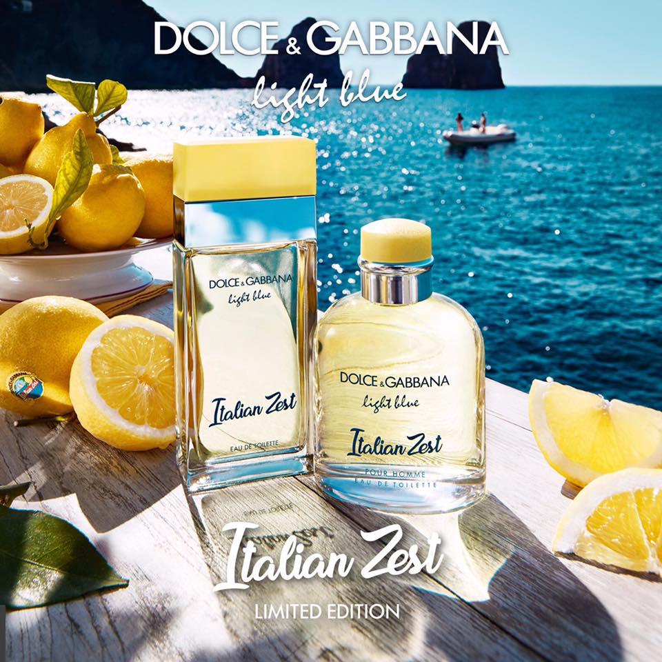 comprar - DOLCE & GABBANA LIGHT BLUE