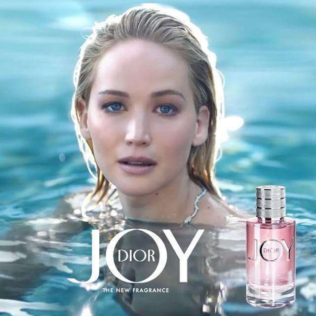 comprar Christian Dior Joy by Dior Eau Parfum