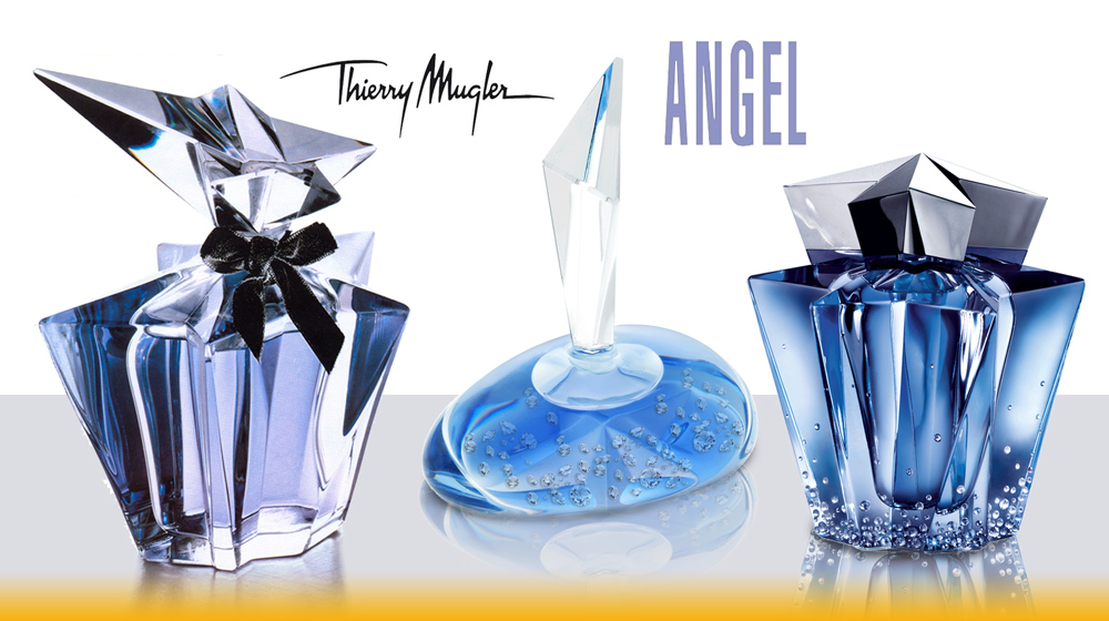 Thierry Mugler Angel Eau Parfum