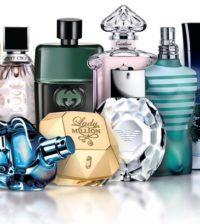 Razões para comprar os seus perfumes online 24