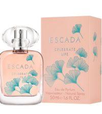 Escada Celebrate Life Eau Parfum (2018) 31