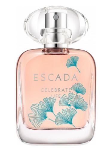 comprar Escada Celebrate Life Eau Parfum