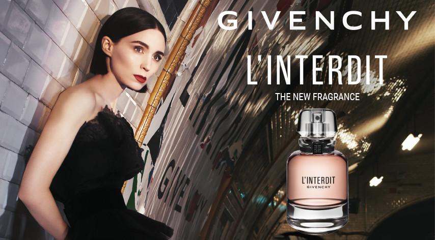 Givenchy L - Givenchy L'Interdit'Interdit Eau Parfum