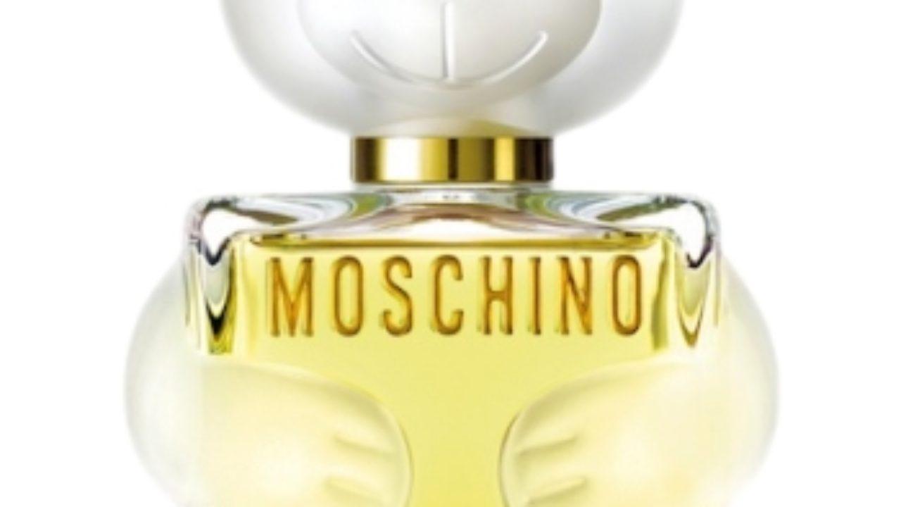 ff13b0293d Moschino Toy 2 Eau Parfum (2018)