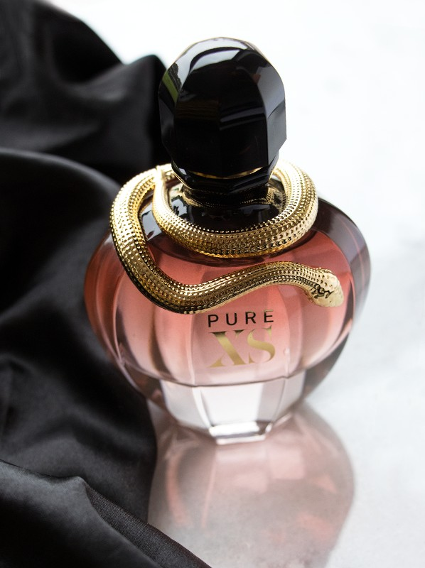 comprar PACO RABANNE PURE XS FOR HER