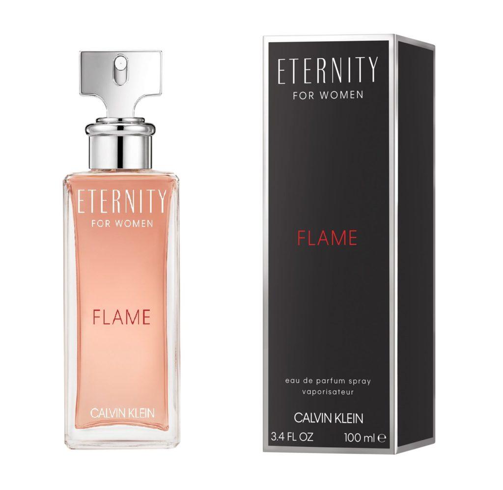Calvin Klein Eternity Flame Eau Parfum