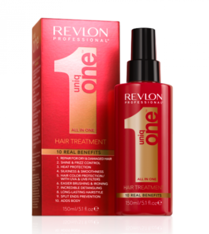 Revlon Uniq One All In One Hair Treatment 14