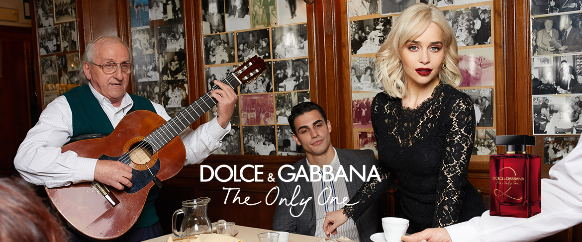 Dolce & Gabanna The Only One 2