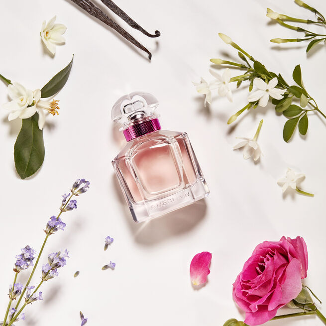 Guerlain Bloom of Rose