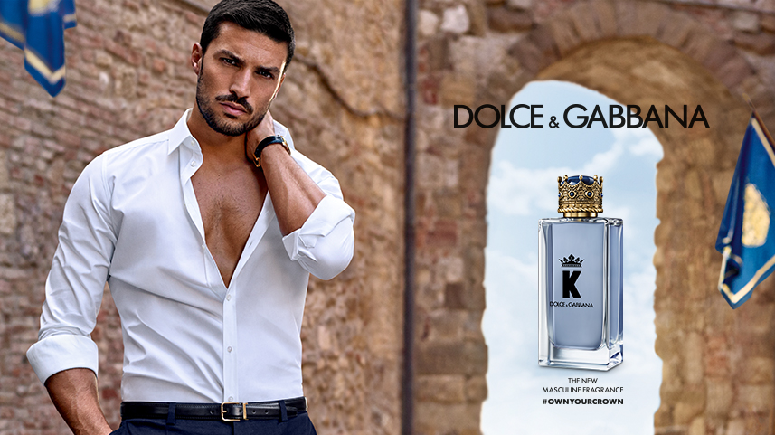 K By Dolce & Gabbana