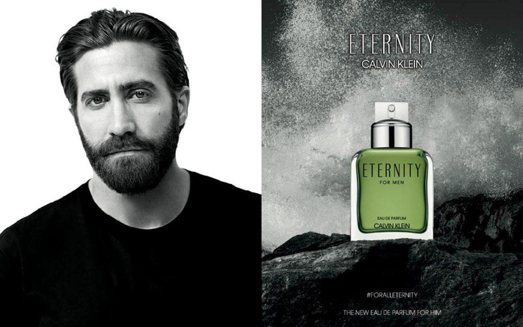 Calvin Klein Eternity For Men Eau Parfum