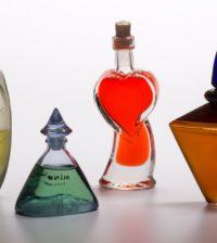 Os perfumes mais originais e em que se inspiraram 76