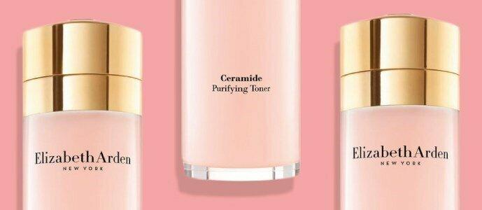 Ceramide Purifying Toner