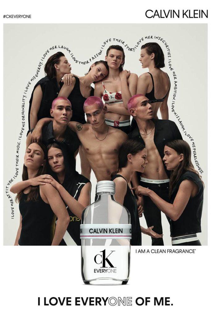 Calvin Klein Ck Everyone Eau Toilette