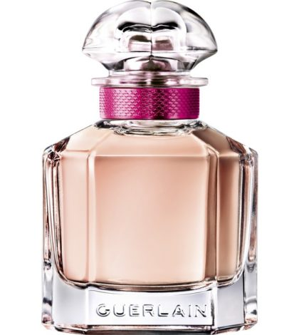 Guerlain Mon Guerlain Bloom of Rose Eau Toiltette (2019) 8