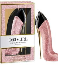 Carolina Herrera Good Girl Fantastic Pink Collector Eau Parfum 1
