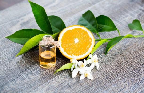 A função das flores na composição de um perfume 18