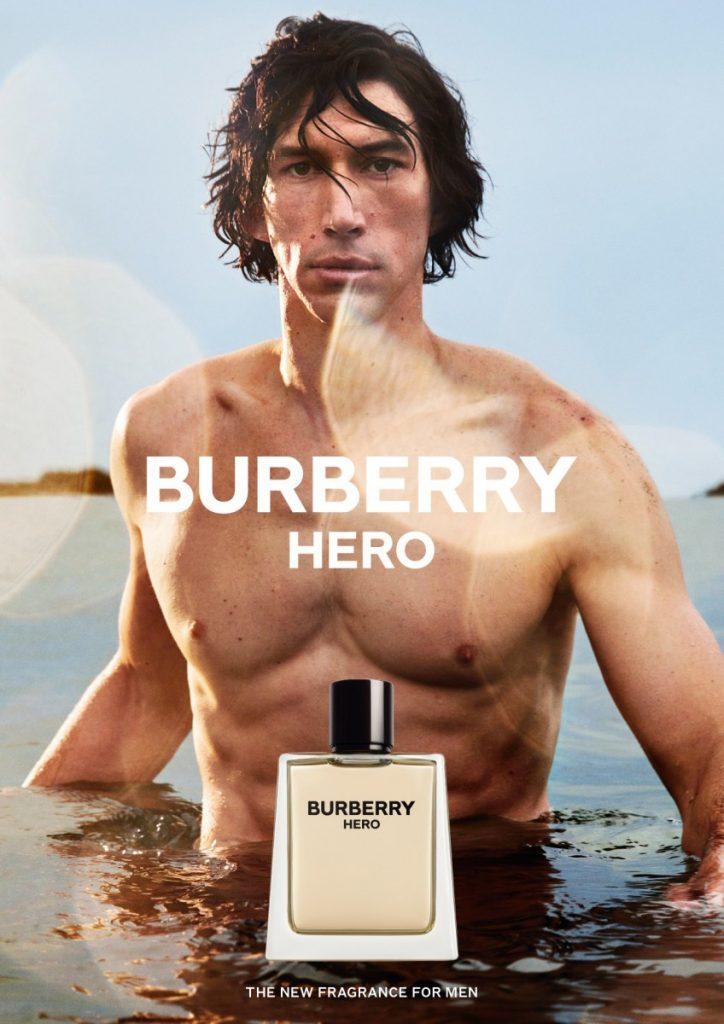 Burberry Hero Eau de Toilette (2021) 1